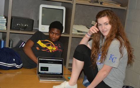 South students create video game