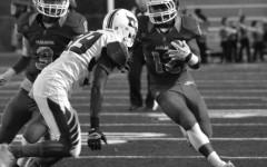 Varsity Football 2015