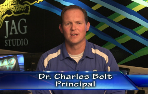 Registration Video From Dr. Belt
