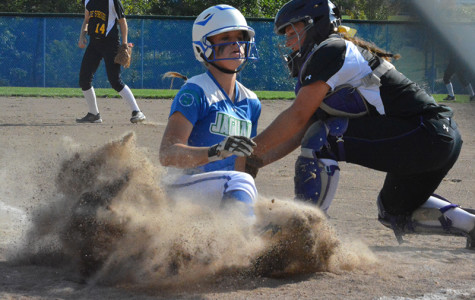 Softball going into District tournament with momentum