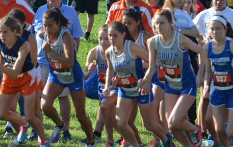 Girls cross-country team starts season strong
