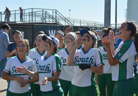 Softball team takes second in State