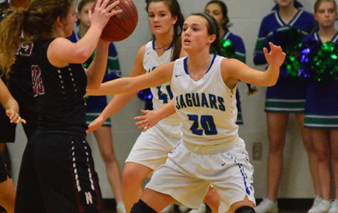 Girls basketball optimistic for continued success