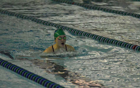 Swim and Dive look to build off of last year's success