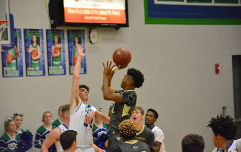 Boys Basketball emphasizes conference schedule