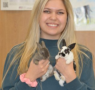 FFA helps students get into agriculture