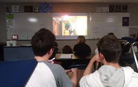 Video game and anime club draws a crowd
