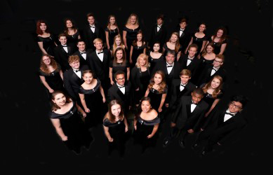 South Chamber Choir to perform at music educators convention