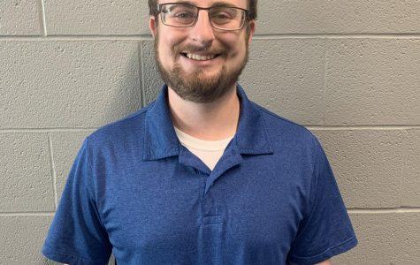 Staff Spotlight: Chad Blosser