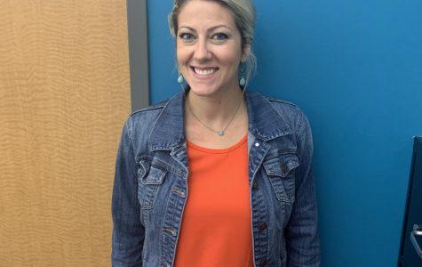 Staff Spotlight: Carlee Martin