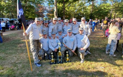 South's JROTC Raiders place top 5 at national meet