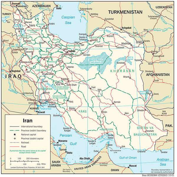 Map+of+Iran+%0APhoto+courtesy+of+cia.gov
